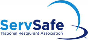 ServSafe National Restaurant Association Logo