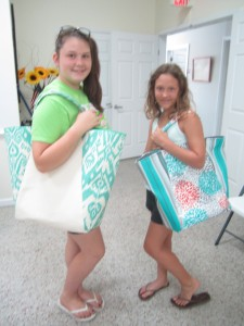 Cover photo for Sew What? 4-H Sewing Day Camp