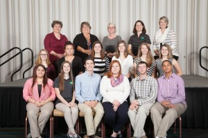Cover photo for 4-H'er Represents NC at National 4-H Congress