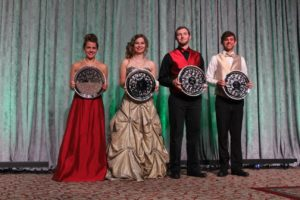 Cover photo for Washington County 4-H'ers Win Honors at Congress
