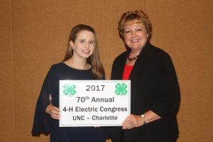 Cover photo for 4-H Electric Congress