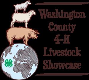 Cover photo for 2020 Virtual Livestock Showcase